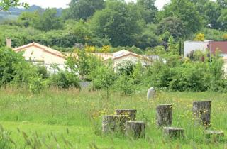 Boucle Carteron / Ribou - 9.8 km