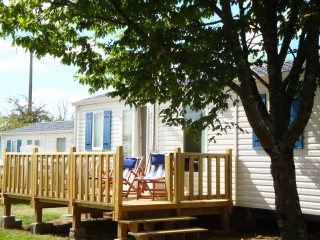 Campings - Mobil Home
