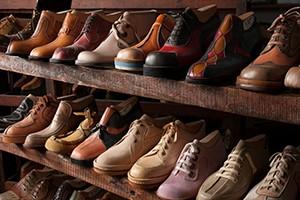 Le Choletais, entre textile et chaussure