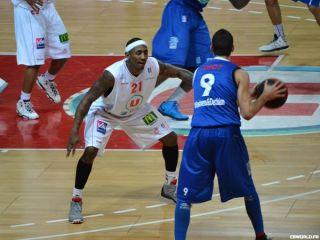Baloncesto en Cholet