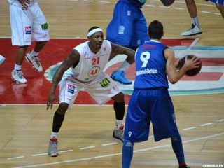 Cholet Basket - Basketball
