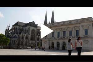 Cholet, [re] discover the city