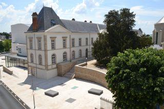 Conservatoire du Choletais