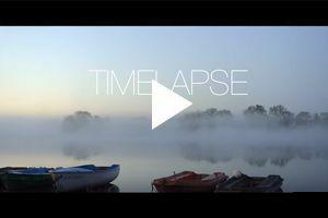 Timelapse - Cholet