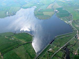 Le Lac du Verdon - 17.7 km