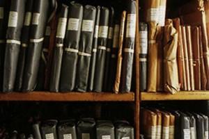 Archives Municipales