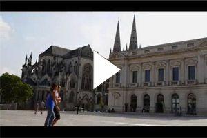 Cholet, [re]découvrez votre ville