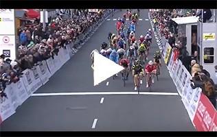 Tour de France : (re)découvrez le Choletais