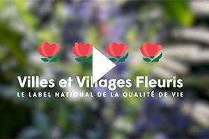 Cholet Ville 4 Fleurs