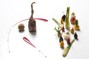 Le Glossaire Gastronomie