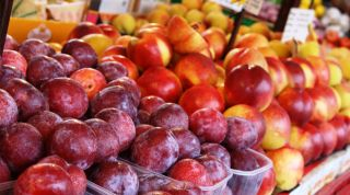 Mercados / Sabores locales