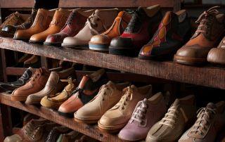 Museo de la historia del calzado
