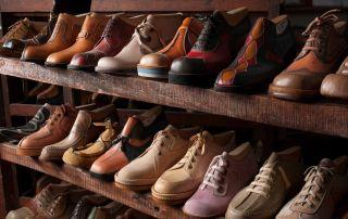Musée des Métiers de la Chaussure