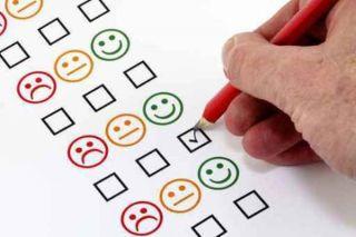 Cuestionario de satisfacción