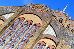 Découverte du Sacré-Cœur et de son carillon