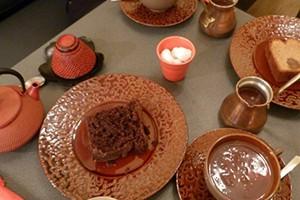 Salons de thé / Bars à vin