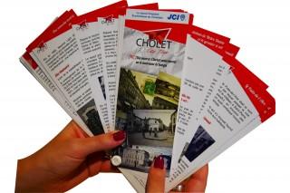 Cholet City Tour