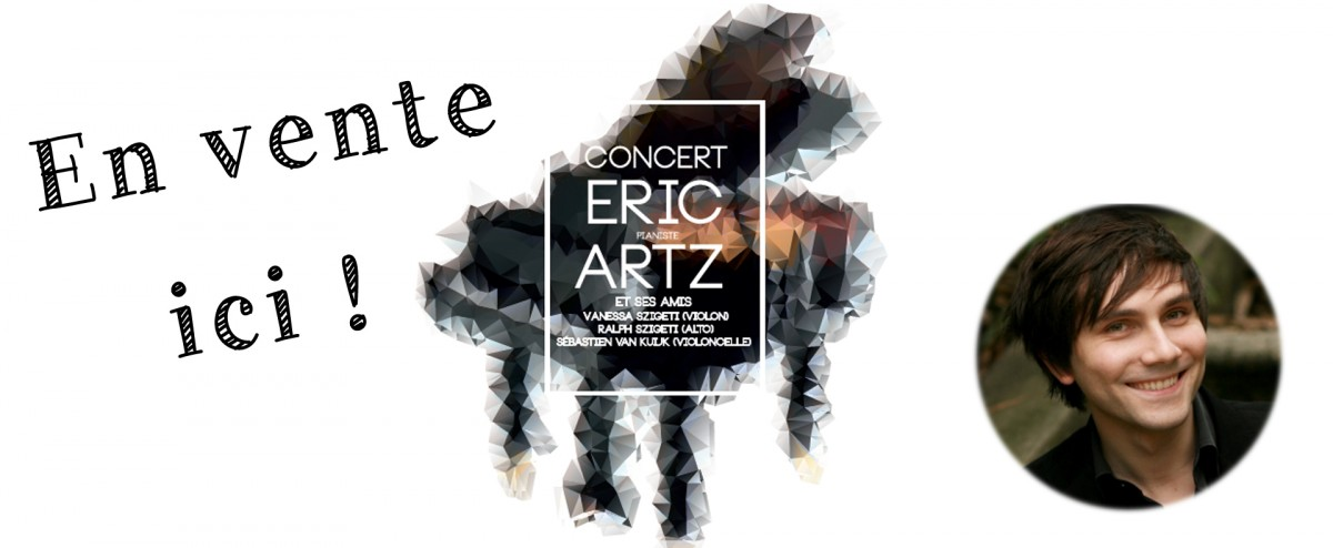 Eric Artz et ses amis