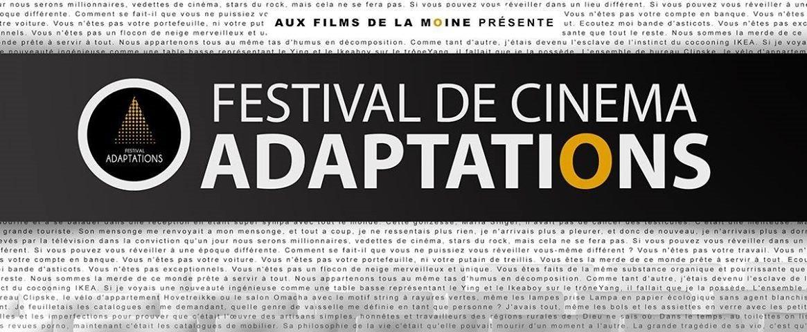 Festival Adaptation