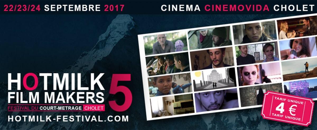Hotmilk Film Makers #5