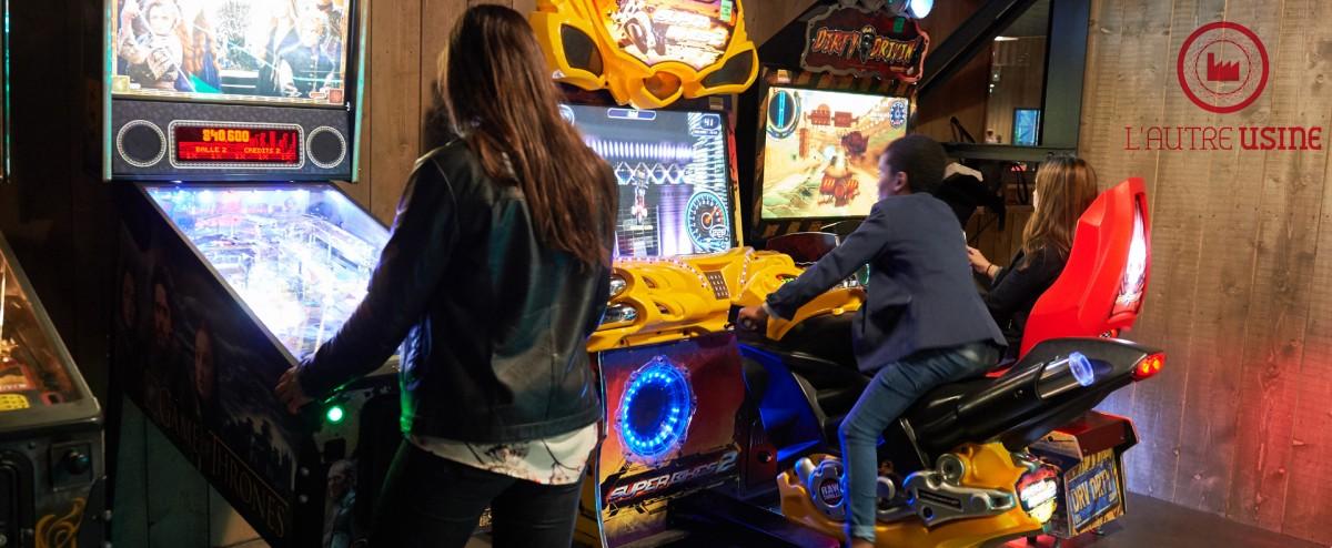 Cholet tourisme autre usine sports indoor bowling karting lasergame