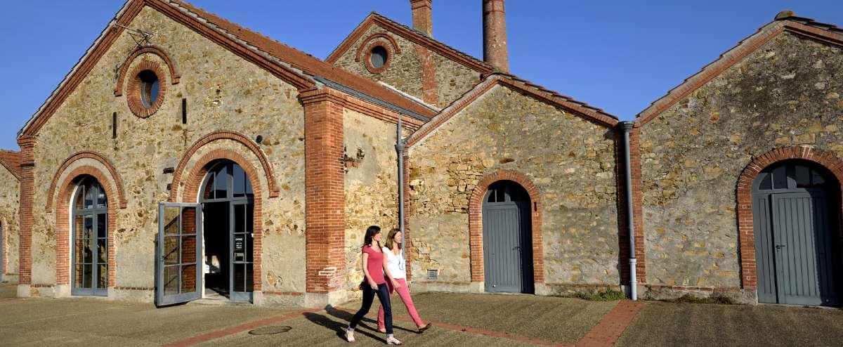 Mus e du textile office de tourisme du choletais - Office du tourisme cholet ...