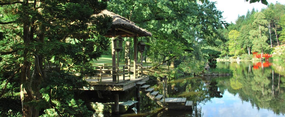 Parc oriental de maul vrier office de tourisme du choletais - Office de tourisme du choletais ...
