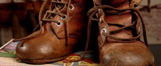 Ateliers Mus�e des M�tiers de la Chaussure