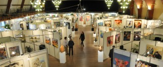 Salon des Arts