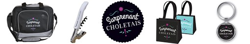 Surprenant Choletais