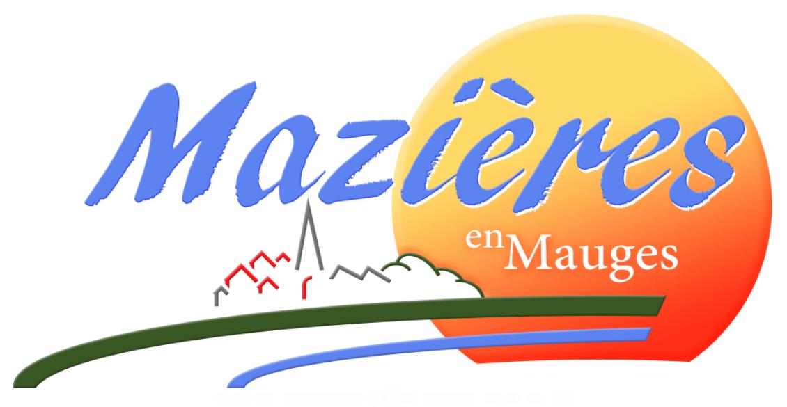 Mairie Mazières-En-Mauges, , à MAZIERES EN MAUGES | 49280 | FR