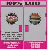 100% LOC - cholet