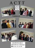 Cholet tourisme association chorale ACTT Toutlemonde