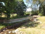 Cholet tourisme aire de pique-nique parc du Trézon Toutlemonde