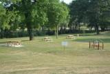 Cholet Tourisme Nueil-sur-Layon Pique-nique Jeux