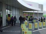 Cholet tourisme shopping accessible autre faubourg centre commercial