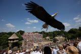 Cholet tourisme puy du fou parc à thème meilleur parc du monde