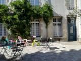 Cholet Tourisme Chambres d'Hôtes Les Chambres du Mail Cholet 49