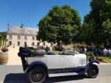 Cholet Tourisme Vigneron Domaine Viticole Château de Brossay Cléré-sur-Layon