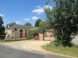 Cholet Tourisme Route des Vins Vignoble Patrimoine Haut-Layon Château de la Petite Ville La Fosse-de-Tigné