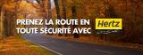 Cholet tourisme hertz grand ouest location voiture