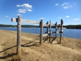 Cholet tourisme lieux de visites espace naturel Etang des Noues balade forêt