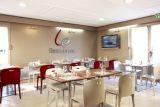 Cholet hôtel campanile restaurant
