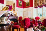 Cholet Tourisme Hôtel Château Colbert Maulévrier
