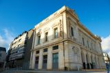 Cholet Tourisme Hôtel Mercure Cholet Centre