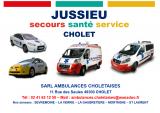 cholet tourisme jussieu ambulances choletaises