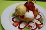 cholet tourisme restaurant gastronomique etape gourmande vihiers