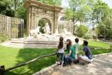 Cholet Tourisme Le Monde Imaginaire de la Fontaine Puy du Fou