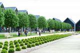Cholet tourisme shopping marques avenue la séguiniere