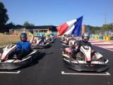 cholet tourisme karting mk racing st christophe du bois